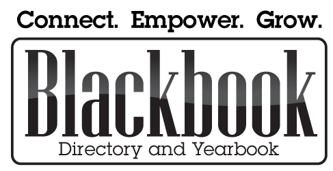 Connect. Empower. Grow. - Blackbook Directory and Yearbook